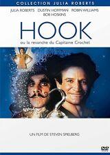 DVD *** HOOK *** de Steven Spielberg