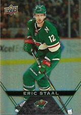 Eric Staal #44 - 2018-19 Tim Hortons - Base