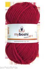 Handarbeits-Garne Merino für Häkeln aus myboshi