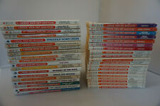 Large Lot of 38 Vintage Choose Your Own Adventure Books