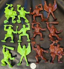 Tim-Mee Legendary Fantasy Battle Miniature Figure Set 80MM for RPG D&D Gaming