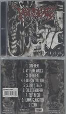 CD--PIKODEATH--TIEF IN DIR | IMPORT