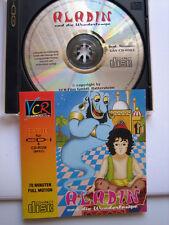 Aladin und die Wunderlampe CDi Philips  in D