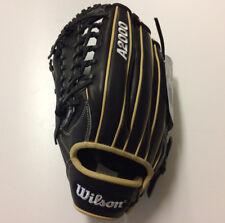 "2019 Wilson A2000 Ouffield Baseball Glove 12.5"" WTA20LB17KP92 Left Hand Throw"