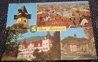 Austria Graz Steiermark Multi-view - posted