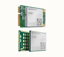 QUECTEL EC25-E EC25-A EC25-J EC25-AF EC25-AU EG25-G CAT4 mini pcie LTE MODULE