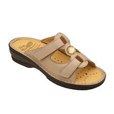 DR SCHOLL FANETTA BIOPRINT sandali zoccoli ciabatte infradito donna zeppa