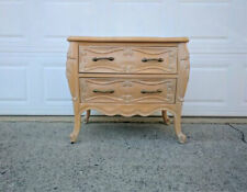 nightstand French style Solid wood
