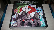 Ghostbusters: The Board Game NEW SEALED