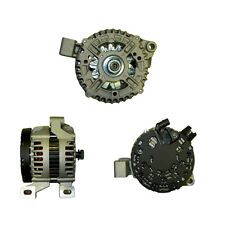Fits VOLVO V50 2.4 D5 D5244T Alternator 2006-on - 26428UK