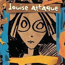 CD de musique rock français album en édition