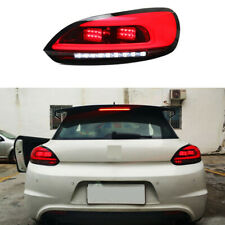 For Volkswagen Scirocco 2009-13 LED Tail Light Brake Light Assembly Refiting