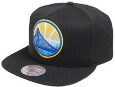 Mitchell & Ness Golden State Warriors 348vz Easy three Digital XL SnapBack Cap