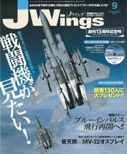 J WINGS 157 POLISH TEAM ORLIK_SRI LANKA AF_ARGENTINA OV-1_USMC AV-8B F/A-18_USAF