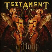 Testament - The Gathering (2018) (NEW CD)