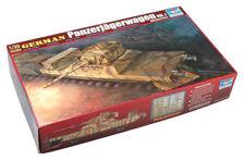 Trumpeter 9360368 Panzerjägerwagen Panzerzug 1:35 Fahrzeug Modellbausatz