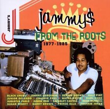 Jammys From The Roots 1977  1985 [CD]