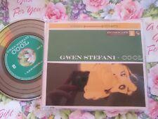 Gwen Stefani – Cool Label: Interscope Records COOL1 Promo UK CD Single