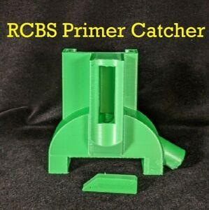 RCBS Rock Chucker Supreme Primer Catcher