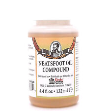 Prime Neatsfoot Oil Compound 4.4 Oz. 2260-24 by Tandy Leather