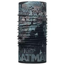 Buff Batman El Caballero Oscuro Genuino/Moto Cuello Tubo/Pasamontañas Pañuelo Sombrero/