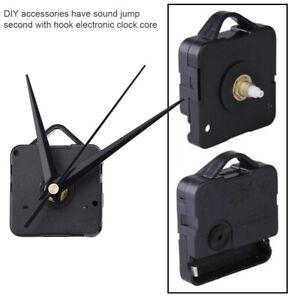 Replacement Quartz Wall Clock Movement Mechanism DIY Repair Kit Parts