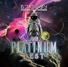 DJ OGGY-PLATINUM BEST-JAPAN 2 CD G22