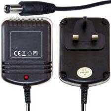Adaptadores de corriente universal 9V para TV y Home Audio