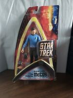 Art Asylum Wave One Star Trek Dr McCoy Figure In Orig Packaging  Star Fleet Gear