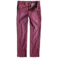 Pantalons Quiksilver pour homme