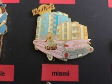 PIN HARD ROCK CAFE MIAMI 10TH ANNIVERSARY