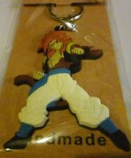 Dragon Ball Super Saiyan 4 Gogeta Keychain