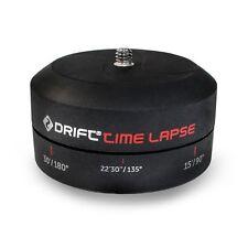 Drift Time Lapse Moto Motorcycle Motorbike Automatic 360° Camera Rotator