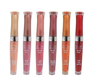 Bourjois Sweet Kiss Lip Gloss - Assorted Shades