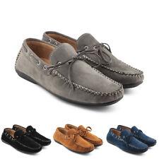 Mocasines hombre Gianni Shoes zapatos zapatillas informales ante D0003-5