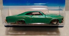 Hot Wheels 65 Impala Pinstripe Power Series Mattel Diecast Car