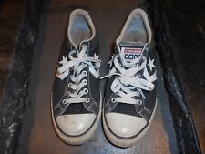 CONVERSE CONS T 37 BLEU MARINE NAVY COLLECTOR A 15€ ACH IMM FP RED MOND RELAY AF