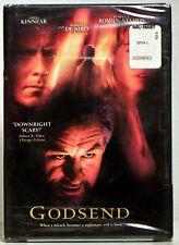 Godsend (DVD, 2004) Greg Kinnear, Rebecca Romijn-Stamos, Robert German Niro