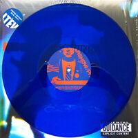 MINISTRY - SPHINCTOUR - BLUE - 2 LP