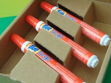 Lot of 3 Tide To Go Instant Stain Remover 10ML (0.33 fl oz) each, New in Box
