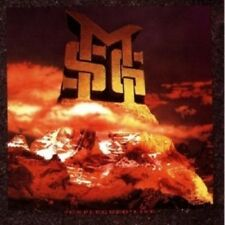 MSG (MICHAEL SCHENKER GROUP) - UNPLUGGED LIVE  CD 11 TRACKS MAINSTREAM ROCK NEUF