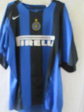 Inter Milan 2004-2005 Home Football Shirt Size XXL /13281