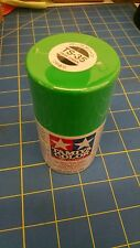 Tamiya TS-35 PARK GREEN Spray Paint Can 3 oz 100ml Mid America Raceway