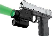 Laser Genetics ND.3P Subzero The ultimate self defense green laser light NEW