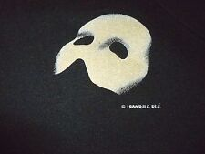 Phantom Of The Opera Vintage Sweatshirt ( Used Size XL ) Very Good Condition!!!