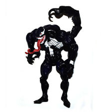 "Hot Marvel Legends Comic 6"" Spiderman Spider-Man Movie Venom Loose Action Figure"