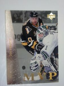 1996-97 Upper Deck Collector's Choice #UD2 Ron Francis Pittsburgh Penguins
