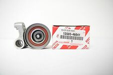 GENUINE TOYOTA / LEXUS ENGINE TIMING BELT TENSIONER OEM 13505-46041 / 1350546041