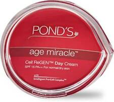 50gm Ponds Age Miracle Cell ReGen SPF 15 PA++ Day Cream,
