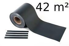 42m ² PVC Brise-Vue Clôture